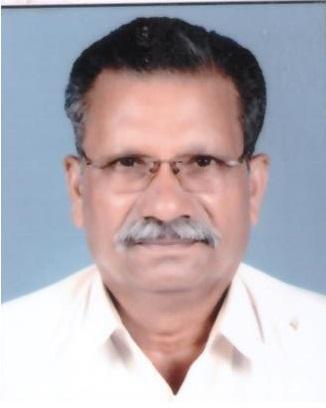 Shri Devisingh Chouhan