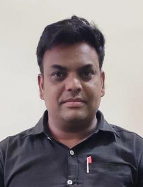 Prof. Tanmay Gole(Computer Departmet)