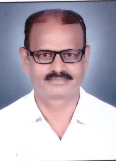 Shri Antarsingh Chouhan(Lab Tech)