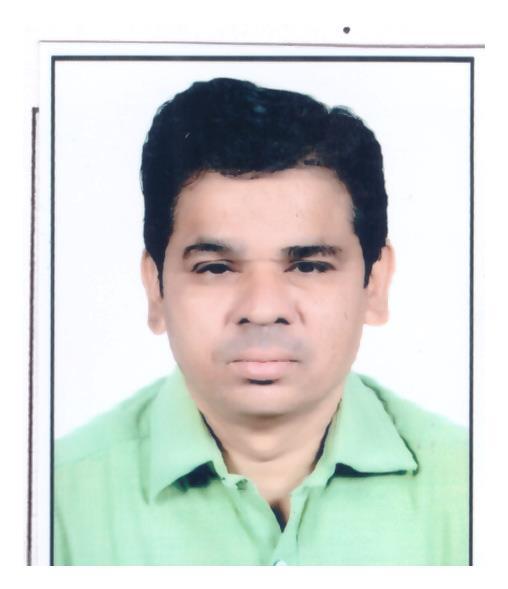 Prof. Rupesh Jamre
