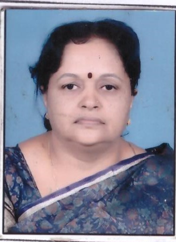 Dr. Vandna Barve(Socilogy Department)