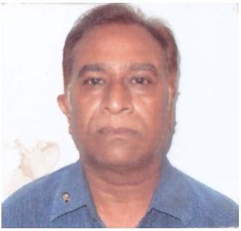 Shri Manohar Batham
