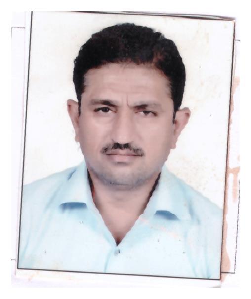 Prof. Bhuringh Solanki(Botany)