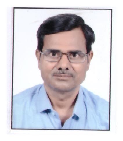 Prof. M.M. Keshre