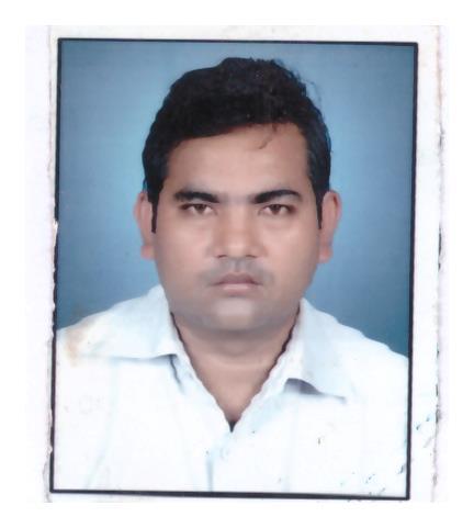 Prof Subhashram Dawar(chemistry)