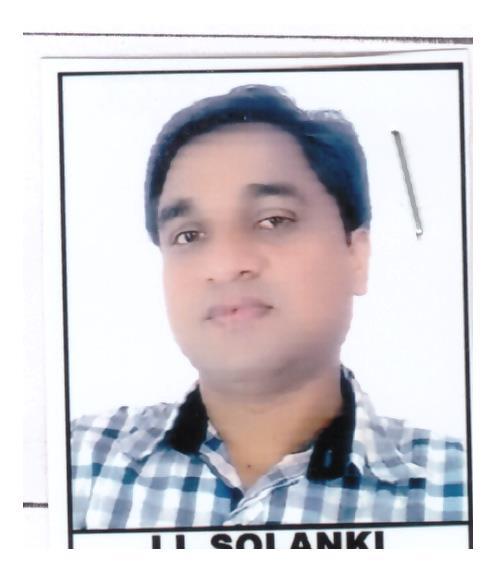 Prof. Jiyalal Solanki(chemistry)