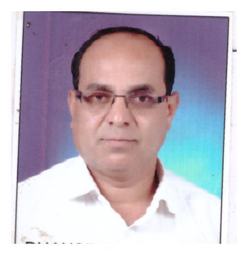 Dr. D. S. Bamniya(Maths)