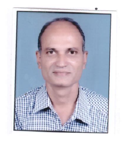 Prof. Lalit Bhataniya(Physics)