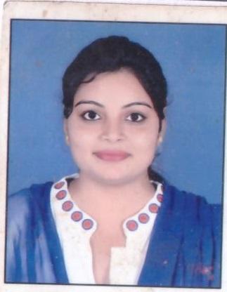 Prof Pooja Rajkule(Biotech Department)