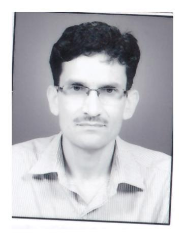 Dr. Ravindra Rawal (Zoology)