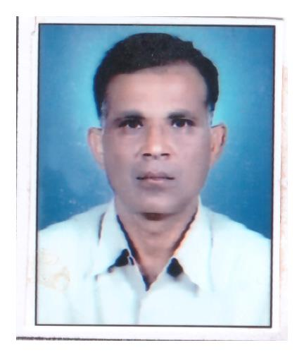Dr. Sudama Thakre(Geography Department)