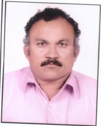 Dr.Kailash Rai(Histroy Deaprtment