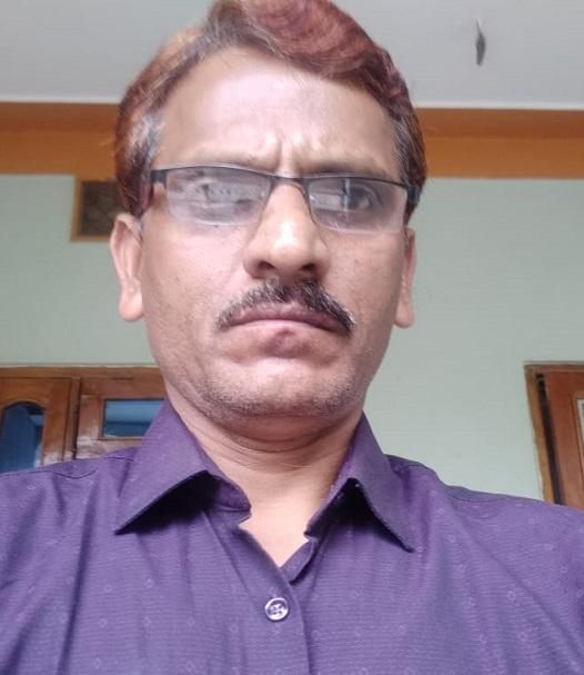 Dr. Rajaram Arya(Geography)