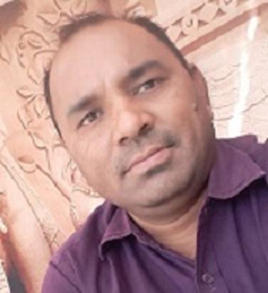 Prof. Suresh Awase (Geography Department)