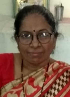 Prof. Lalita Barge(Economics Department)
