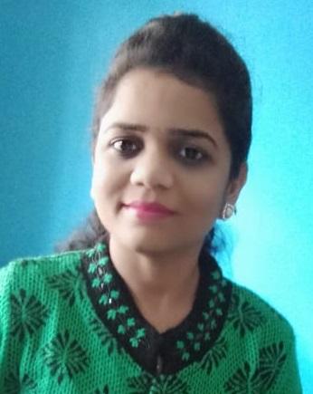 Prof Chhaya Patel(Chemistry)