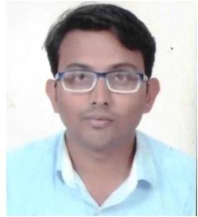 Dr. Dinesh Choudhary(Physics Deprtment Lab Tech