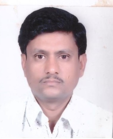 Shri Dilip Chouhan(Lab Tech)