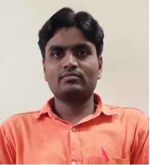 Prof Mahendra Khande(Computer Department )