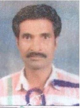 Shri Kishore Verma(Lab Tech)