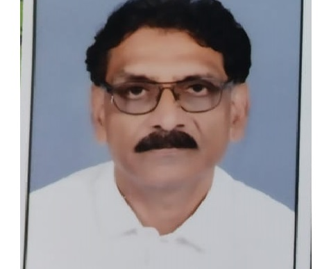 Dr. S. D. Patidar (Commerce Department)