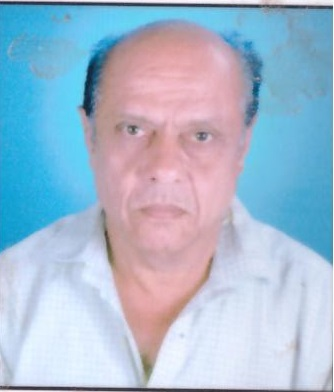 Shri Anil Shukla