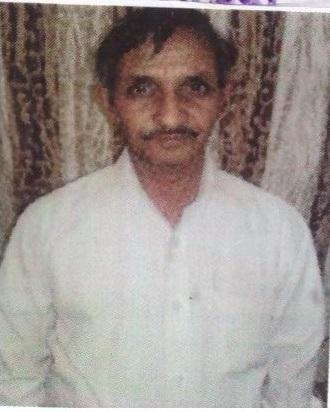 Shri Madan Badole