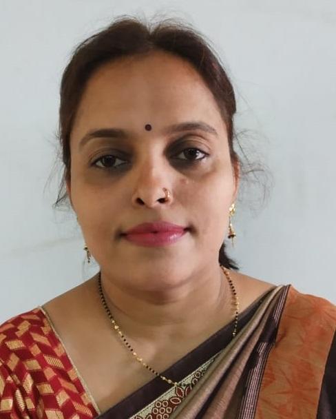 Prof. Sunaina Chouhan(chemistry)