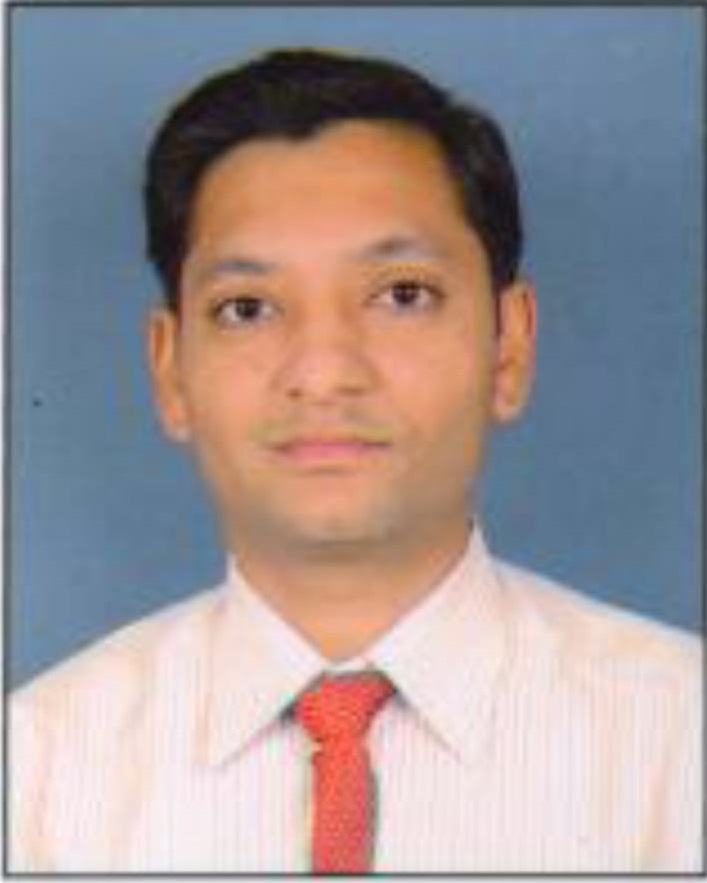 Prof. Vijay Patidar(Biotech Department)