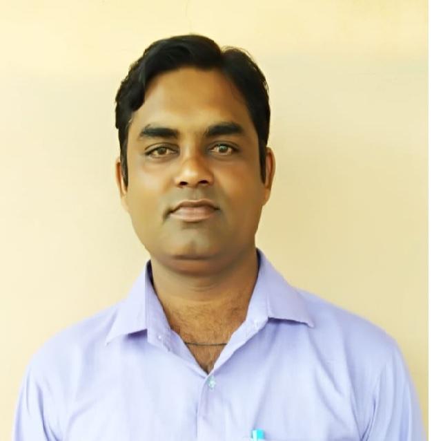 Prof. Narendra Yadav