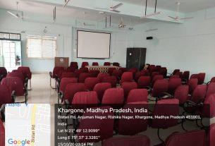 Seminar hall (2)