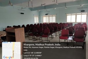 Seminar hall (3)