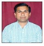 Prof. Dharmendra Patidar(English Department)